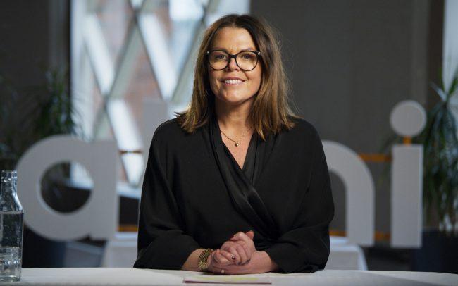 Anna Rosengren, VD Almi GävleDala