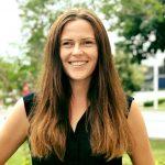 Marie Barrling, Marknads- och kommunikationschef